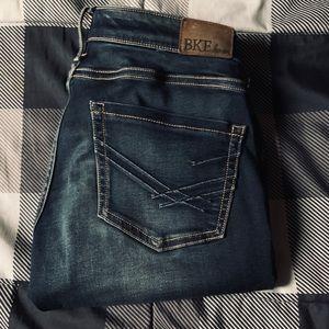 BKE skinny jeans!